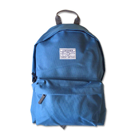 Essential Backpack - Airforce