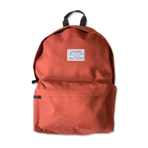 Essential Backpack - Rust