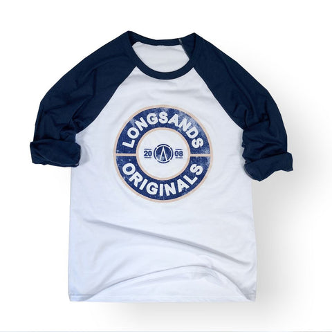 Tunnel Baseball tee