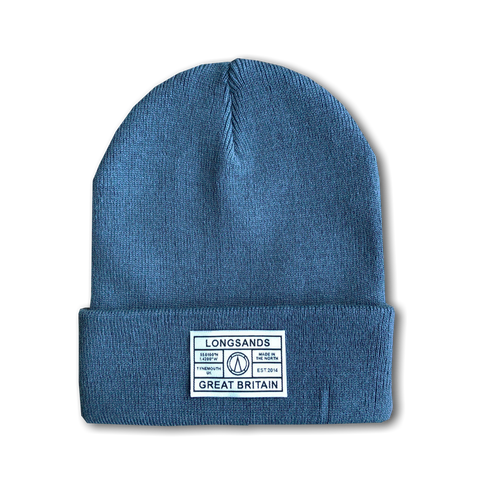 Heritage Beanie - Airforce
