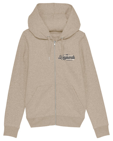 Signature Womens Zip Hoody