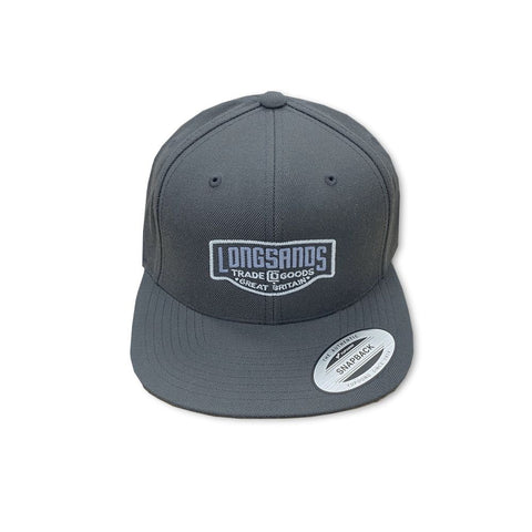 Belt Cap - Grey