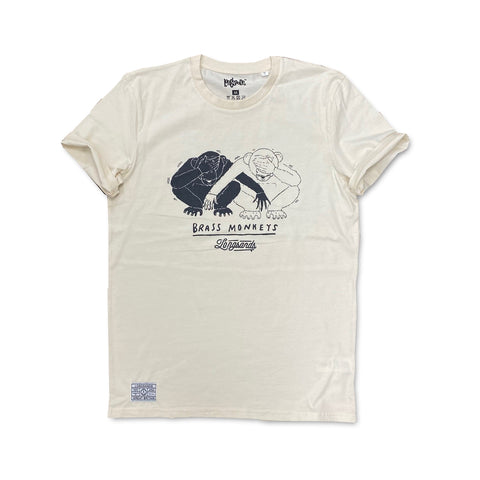 Collectors Edition No.1 - Brass Monkeys Tee