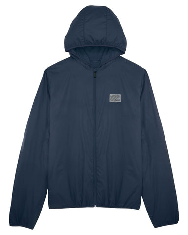 Lightweight Pad Jacket - Navy