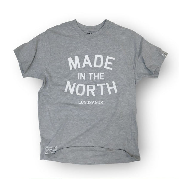 Made in The North 2017 - Grey
