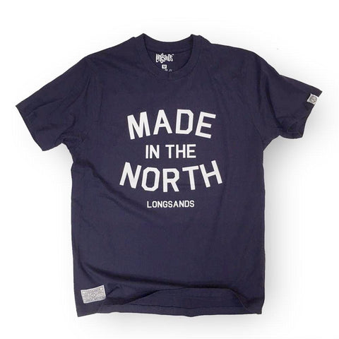 Made in The North 2017 - Navy