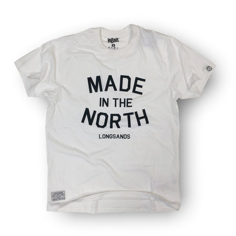 Made in The North 2017 - White