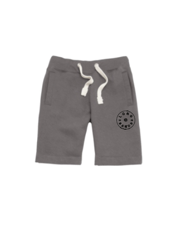 Orb sweat shorts