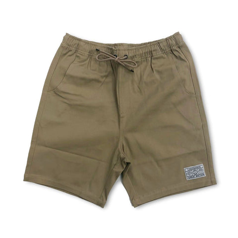 Regulation Shorts - Tan