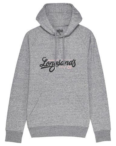 Signature Hoody - Slub Heather