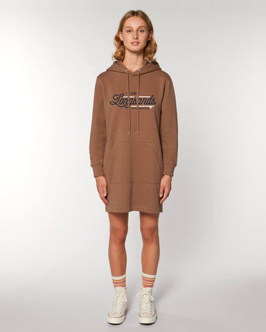 Signature Womens Hoody Dress