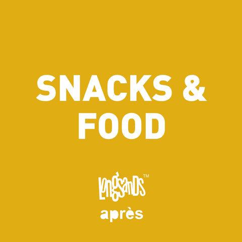 Food & Snacks