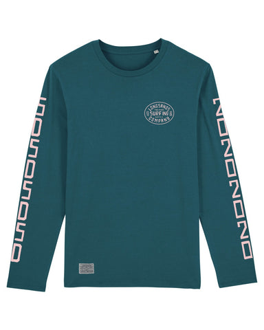 Surf Inc. Longsleeve - Nightshade