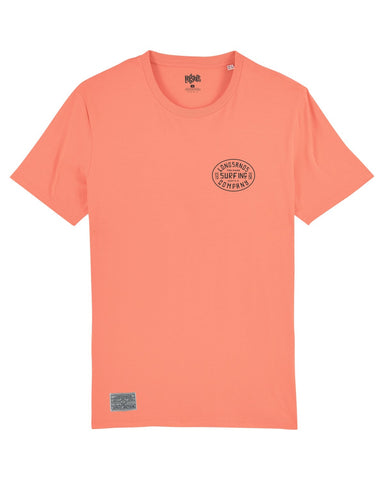 Surf Inc. Tee - Sunset