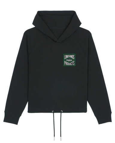"""The Original"" Womens Boxy Hoody"