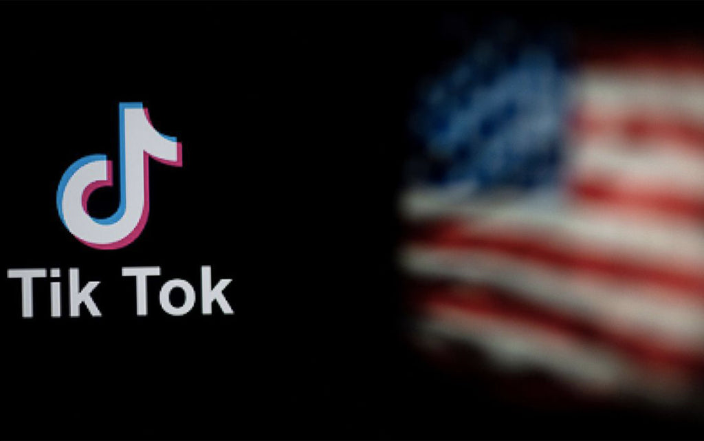 Chinese applications TikTok and WeChat banned in the United States from Sunday