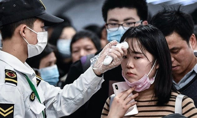 Coronavirus: director of Wuhan laboratory, pointed at, denies any responsibility