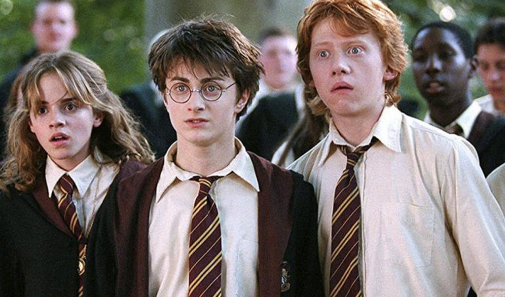 Soon a sequel to Harry Potter? The statement that drives fans of the saga crazy: Lots of potential