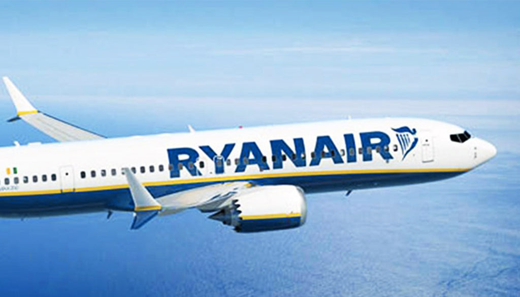 A real tragedy had been avoided: a Ryanair flight, with 166 passengers on board, was 40 seconds from crashing.