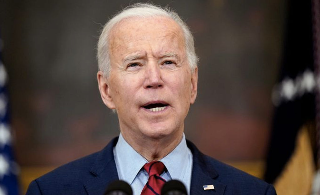 Joe Biden to Hold First Press Conference as President on Thursday