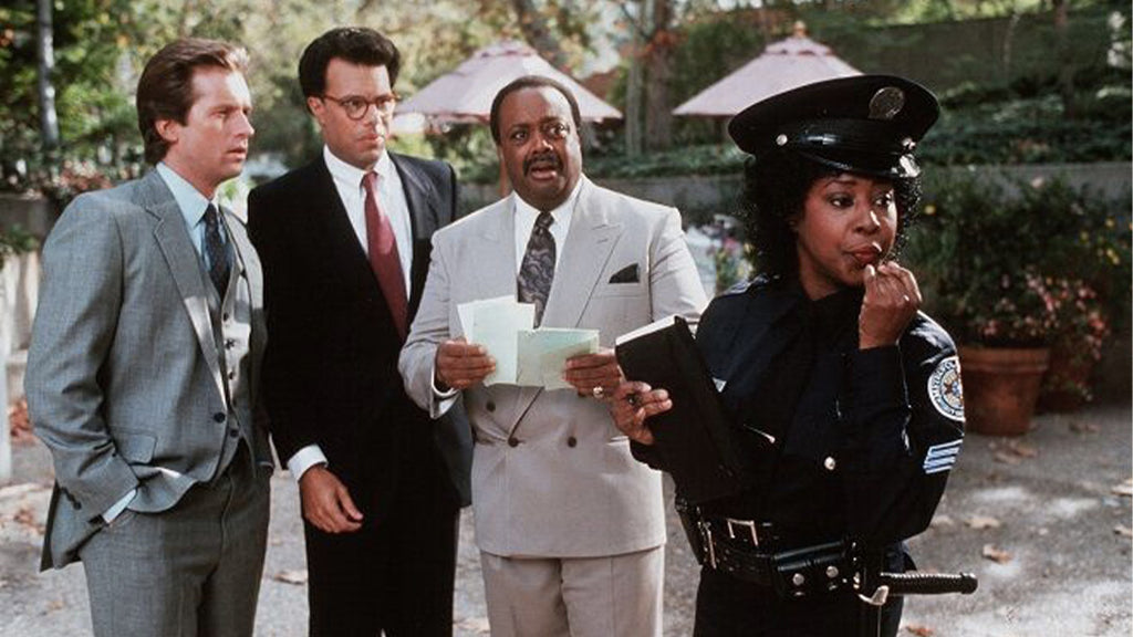 Police Academy saga Marion Ramsey (Officer Laverne Hooks) has died aged 73