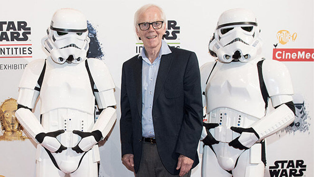 Star Wars actor Jeremy Bulloch, who played Boba Fett, has died aged 75