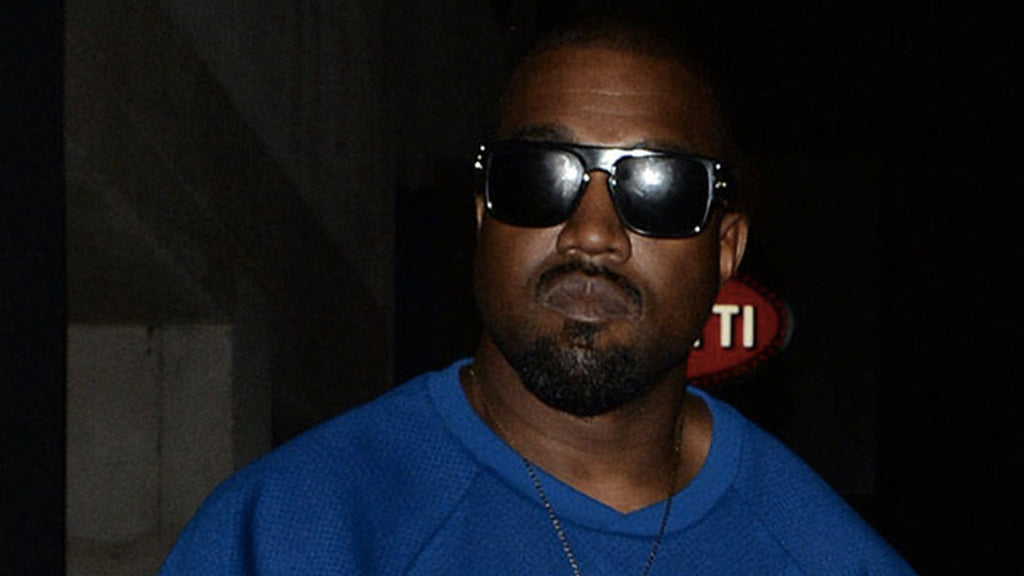 Kanye West INCOGNITO in Switzerland: this is the reason for his presence