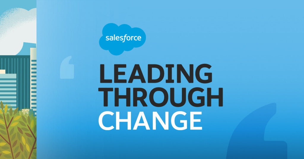 Discover the 4 practices a Salesforce vet uses to connect with customers as this crisis pulls us apart.
