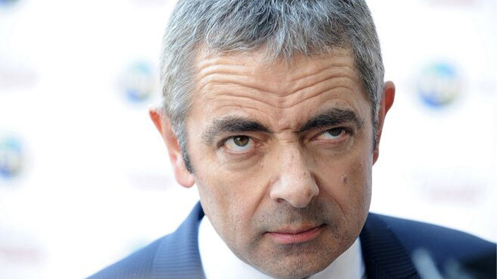 Why Rowan Atkinson will never take on the role of Mister Bean again