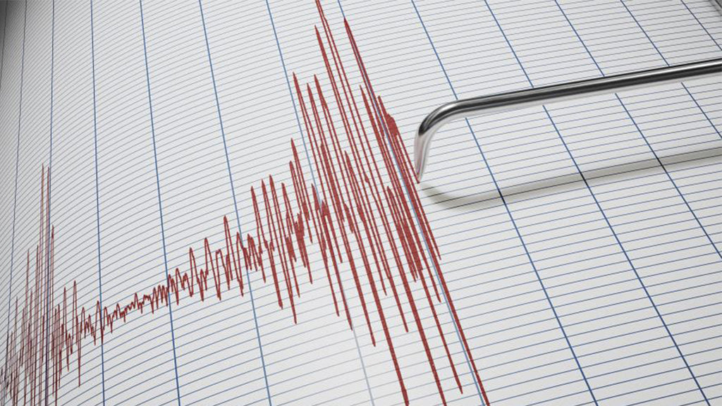 Austrian Tyrol hit by two earthquakes last night