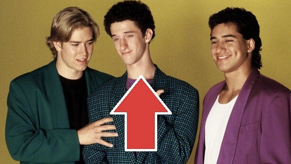 Dustin Diamond (Screech from Saved by the Bell) urgently hospitalized in serious condition