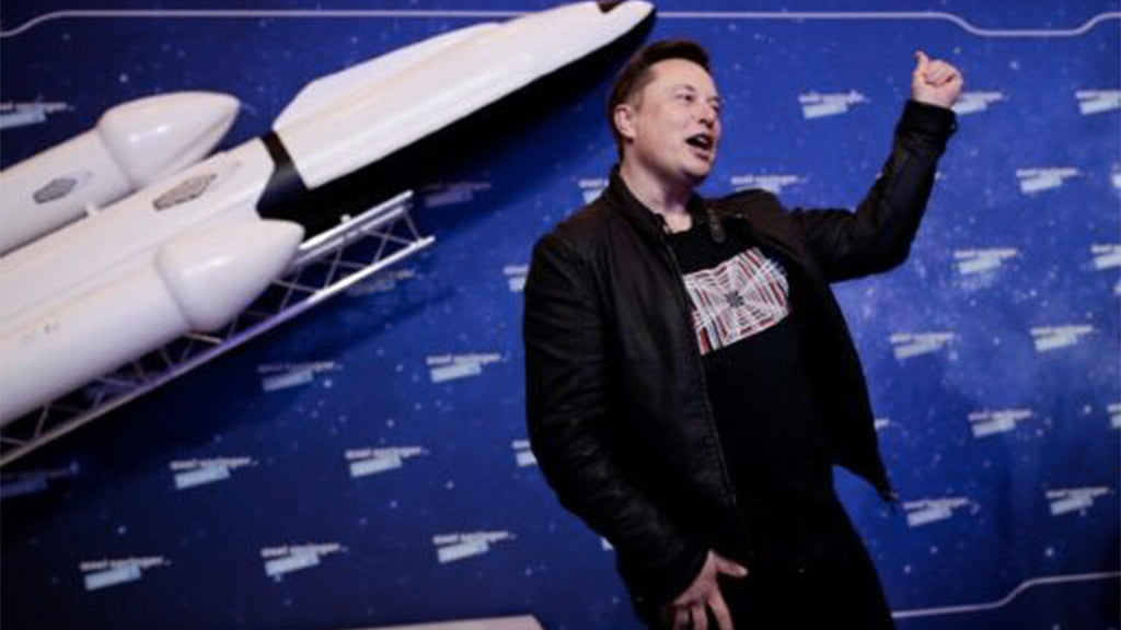 Indonesia invites SpaceX to build rocket launch base