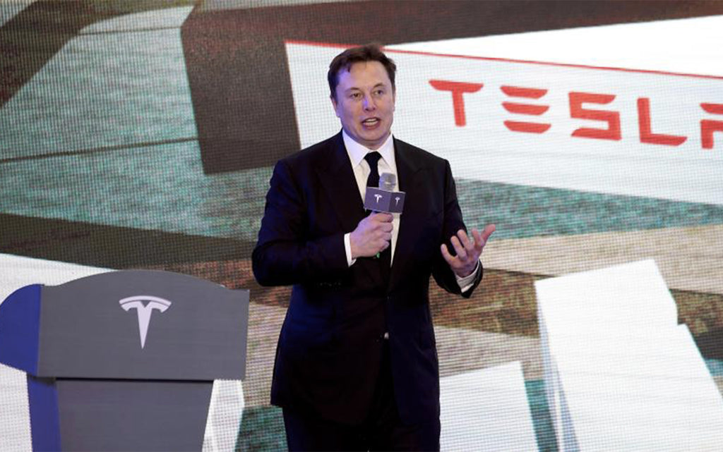 Tesla boss calls on employees to speed up production: he wants a vehicle record