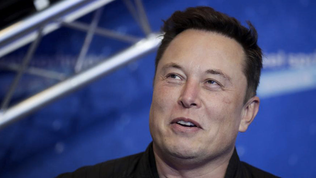 Tesla Founder Elon Musk Becomes World's Richest Man