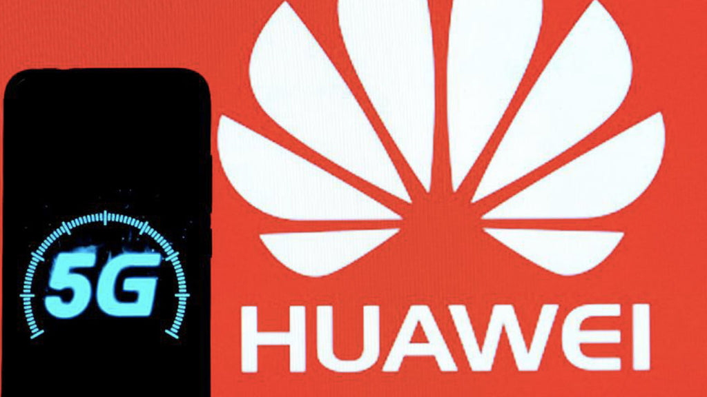 5G: Sweden in turn bans the equipment of Chinese Huawei and ZTE