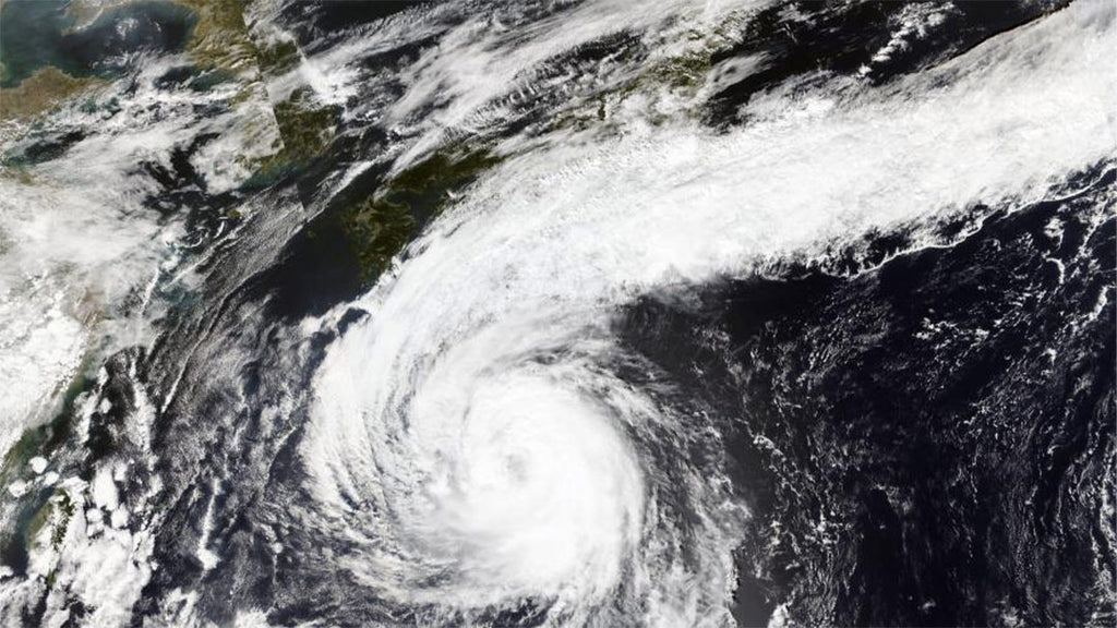 Japan braces for the onset of powerful Typhoon Chan-hom, Hurricane Delta strengthens in Category 2 after leaving Mexico