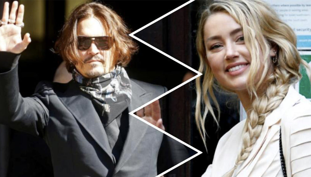 I was afraid he would kill me, Amber Heard says of her ex-husband Johnny Depp