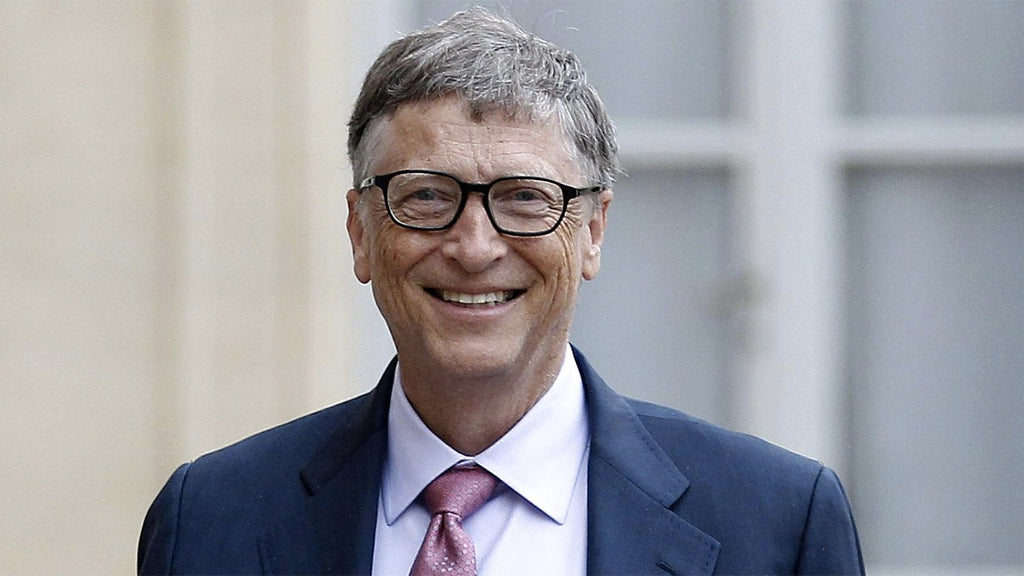 Bill Gates accused of being at the origin of the Covid-19 pandemic: the founder of Microsoft is coming out of silence!