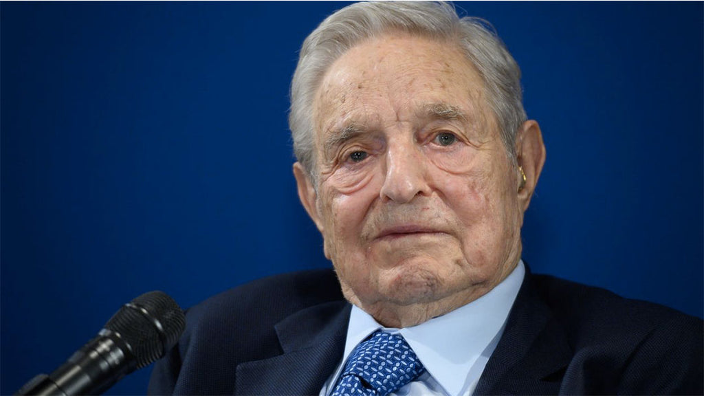 Billionaire George Soros reportedly set to invest in Belgian biotech firm Univercells