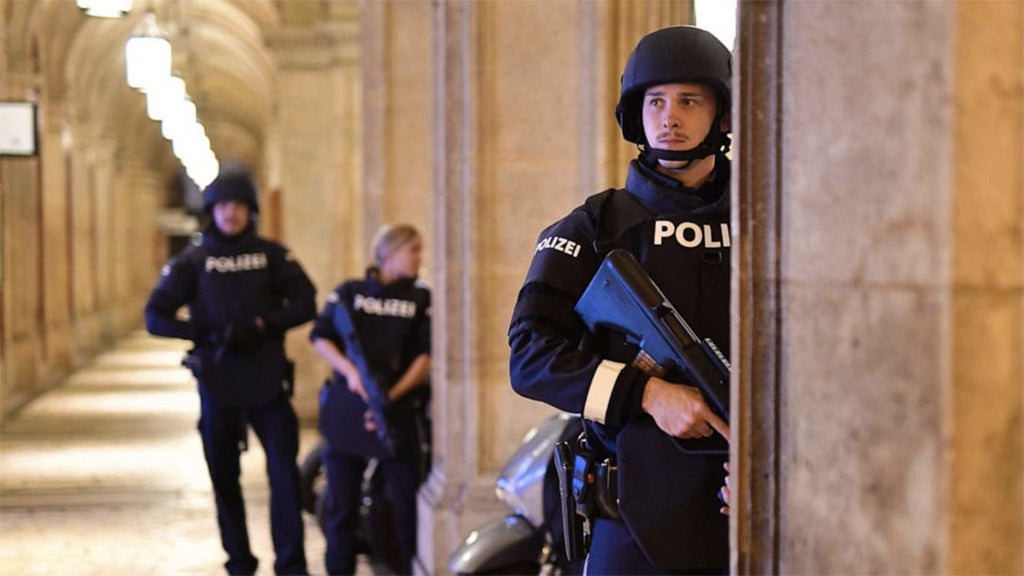 Attack in Austria: What happened during the attacks that killed at least four people in Vienna?
