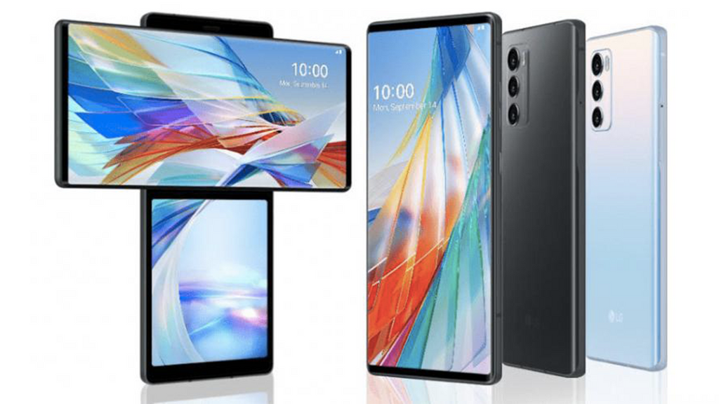 After foldable screen smartphones, here are the rotating screen phones