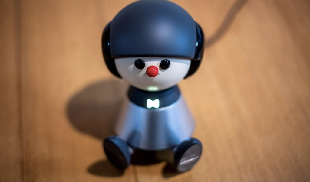 Robot sales in Japan increase due to the pandemic