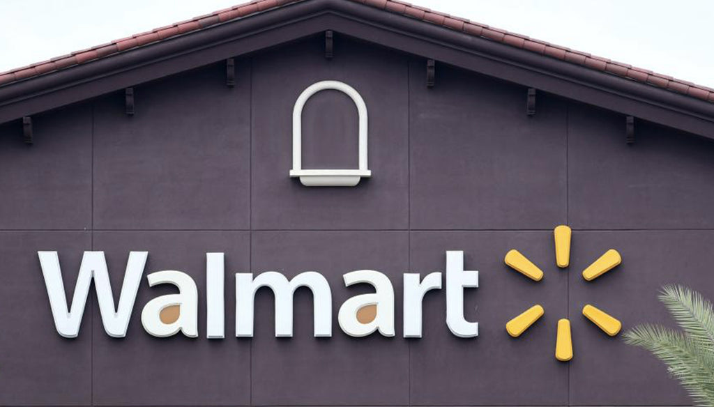 California Walmart center shootout: at least two dead and four injured