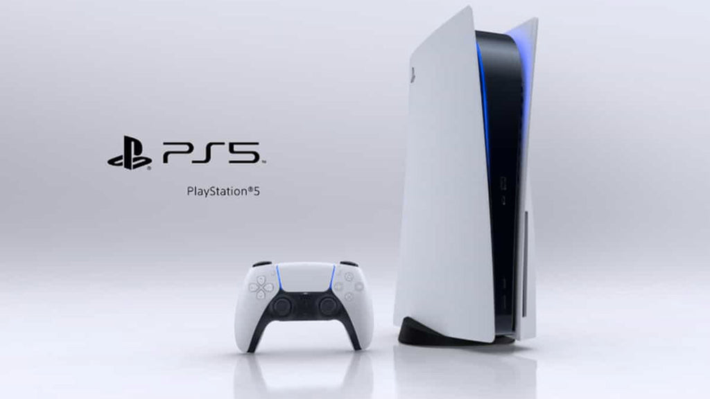 The Playstation 5 is finally revealed by Sony!