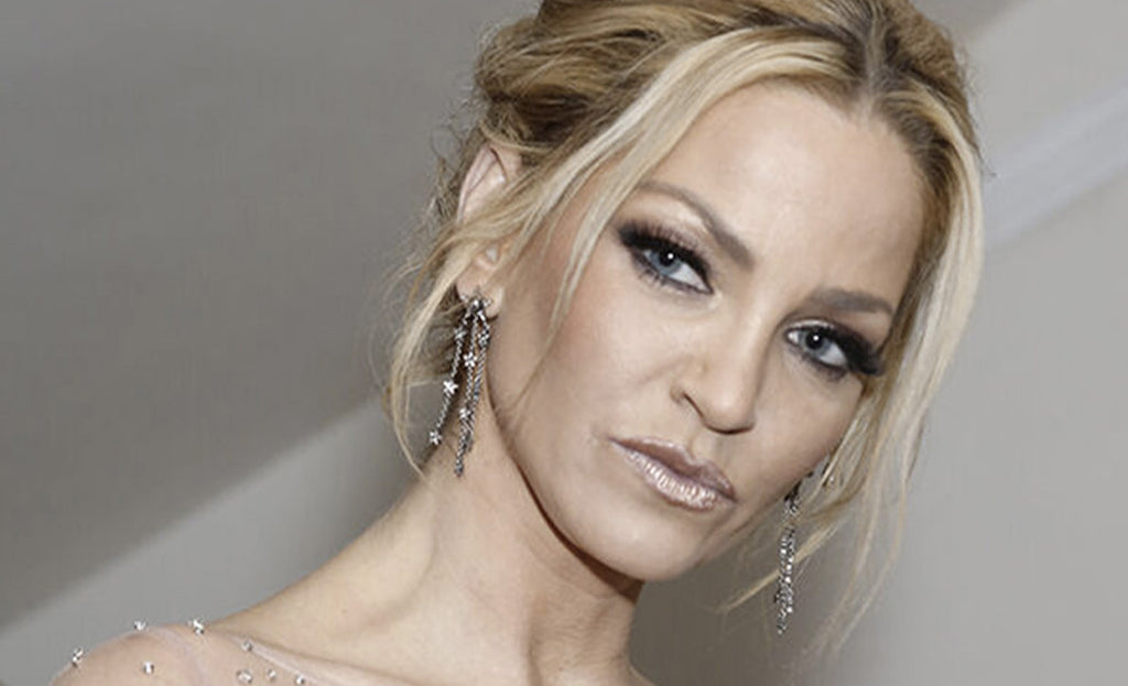 Girls Aloud singer Sarah Harding confides that she only has a few months to live: This Christmas was probably my last.