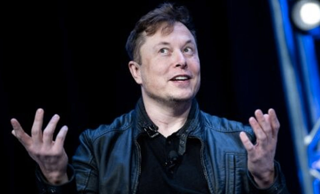 Elon Musk officially proclaimed Technoking of Tesla
