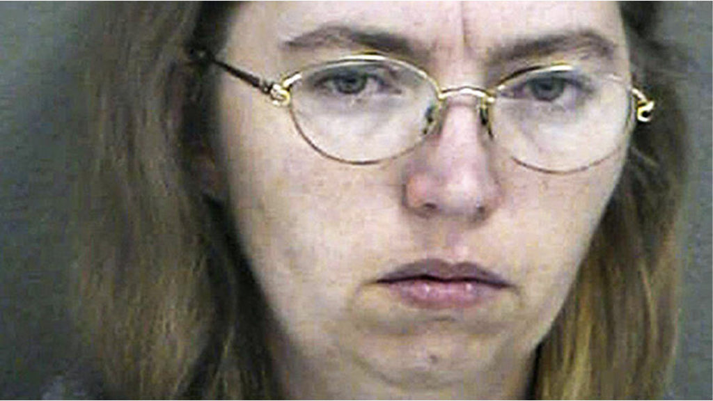 She killed a pregnant woman to steal her fetus: Lisa Montgomery will be executed on January 12 in the United States