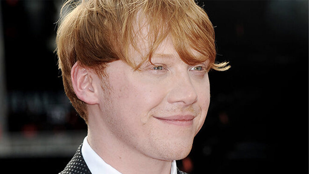 Harry Potter: Rupert Grint makes his Instagram debut and (finally) introduces his daughter