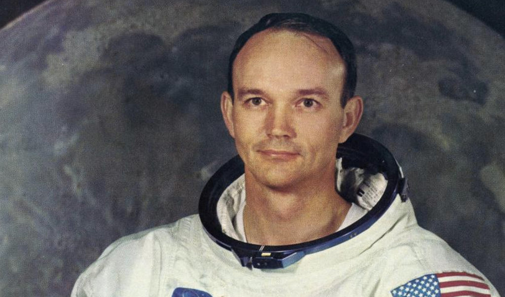 Death of Michael Collins, American astronaut of the Apollo 11 mission
