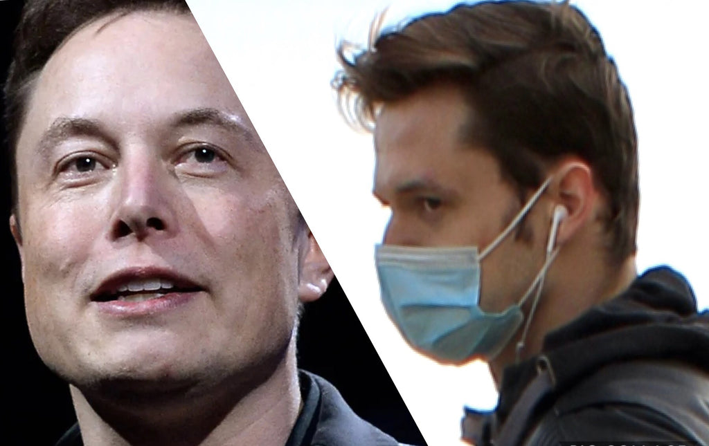 5 fundamental asset that business magnates like Chris TDL and Elon Musk have.